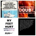 Running Inspiration - serious