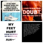 Running Inspiration - serious